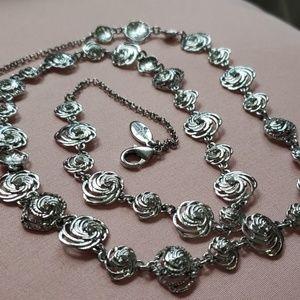 Amazing Anne Klein necklace